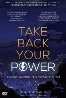 Watch Take Back Your Power online stream