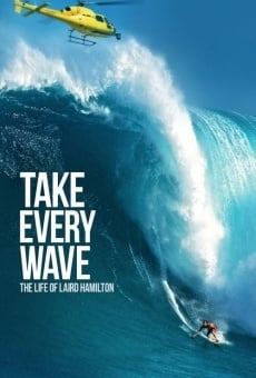 Película: Take Every Wave: The Life of Laird Hamilton
