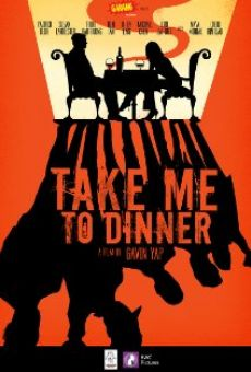 Take Me to Dinner online streaming