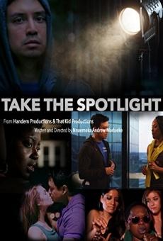 Take the Spotlight online