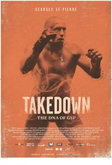 Película: Takedown: The DNA of GSP