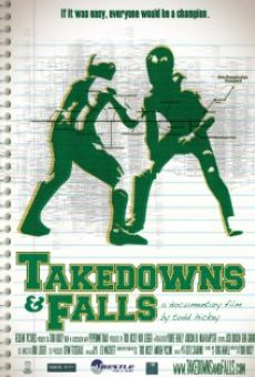 Takedowns and Falls online free