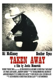 Taken Away: A 48 Hour Film Project