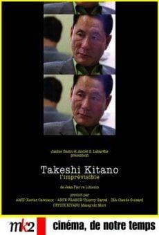 Ver película Takeshi Kitano, el imprevisible