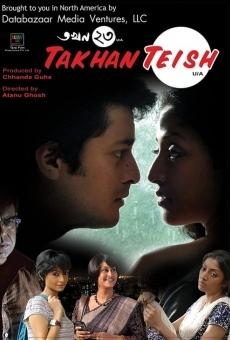 Ver película Takhan Teish