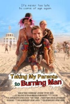 Taking My Parents to Burning Man online streaming