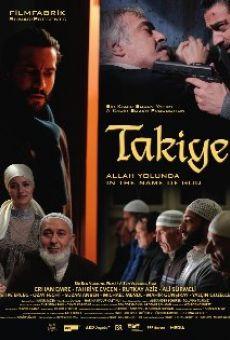 Ver película Takiye: Allah yolunda