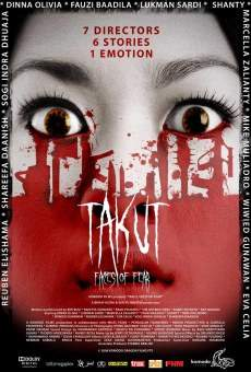 Película: Takut: Faces of Fear