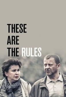 Ver película Takva su pravila