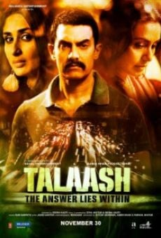 Película: Talaash