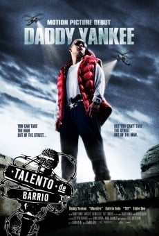 Talento de barrio online streaming