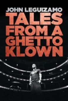 Película: Tales from a Ghetto Klown