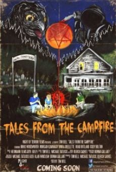 Tales from the Campfire online free