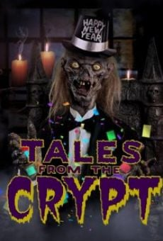 Película: Tales from the Crypt: New Year's Shockin' Eve