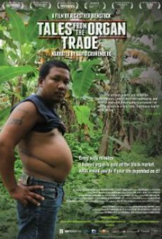 Ver película Tales from the Organ Trade