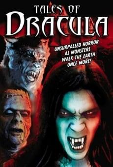 Tales of Dracula online