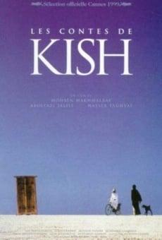 Les contes de Kish