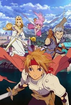 Película: Tales of Phantasia: The Animation