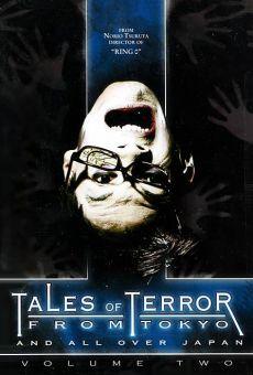 Ver película Tales of Terror from Tokyo Vol. II