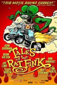 Película: Tales of the Rat Fink