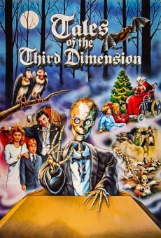 Ver película Tales of the Third Dimension