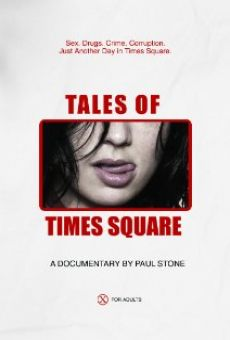 Tales of Times Square gratis