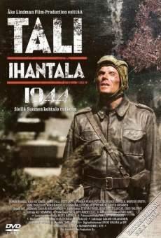 Película: Tali-Ihantala 1944