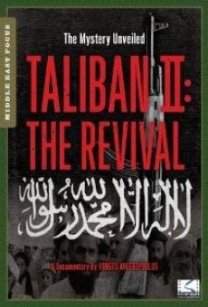 Película: Taliban II: The Revival