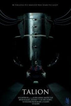 Película: Talion