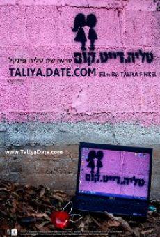 Watch Taliya.Date.Com online stream