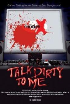 Ver película Talk Dirty to Me