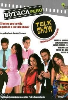 Talk Show on-line gratuito