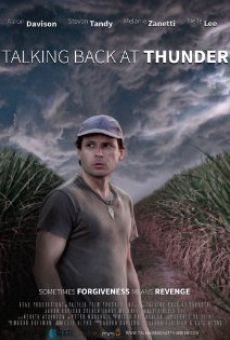 Talking Back at Thunder on-line gratuito
