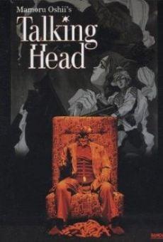 Ver película Talking Head