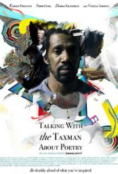 Película: Talking with the Taxman About Poetry