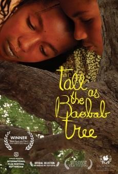 Ver película Tall as the Baobab Tree