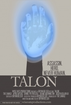 Watch Talon online stream