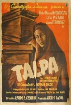 Película: Talpa
