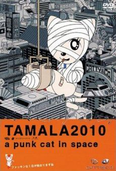 Tamala 2010: A Punk Cat in Space on-line gratuito