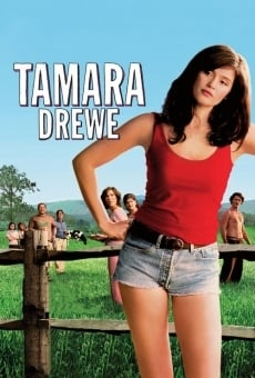 Ver película Tamara Drewe