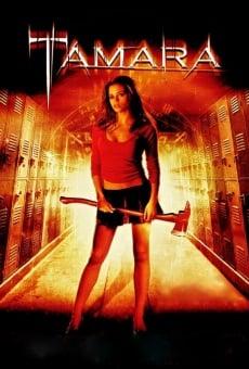 Ver película Tamara