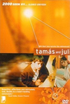 Ver película Tamas y Juli