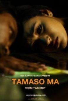 Ver película Tamaso Ma