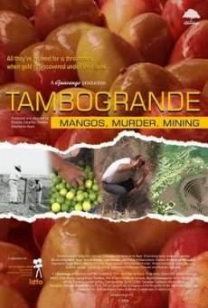 Ver película Tambogrande - Mangos, Muerte, Minería