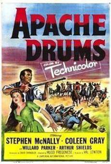Apache Drums on-line gratuito