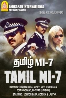 Tamil MI-7 en ligne gratuit