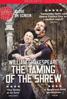 Ver película Taming of the Shrew
