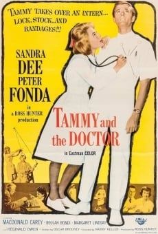 Película: Tammy and the Doctor