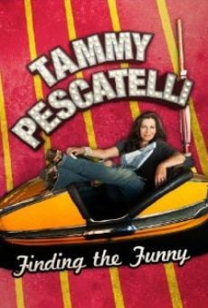 Tammy Pescatelli: Finding the Funny online