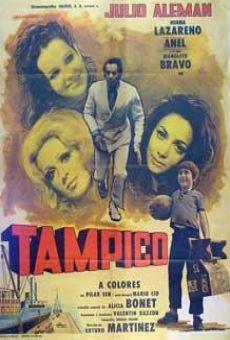 Ver película Tampico